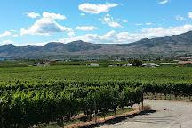 Adega Estate Winery, Osoyoos, Canada