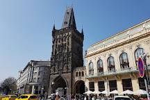 Hells Bells, Prague, Czech Republic