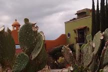 El Jardin, San Miguel de Allende, Mexico
