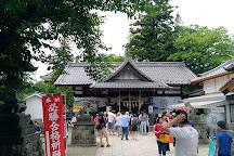 Ueda Castle, Ueda, Japan