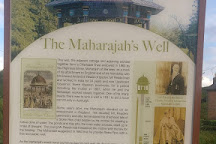 The Maharajah's Well, Henley-on-Thames, United Kingdom