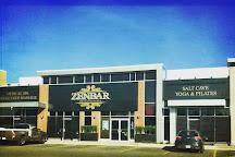 Zenbar Healing Studio, Oakville, Canada