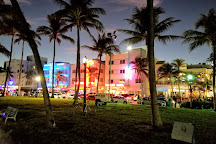 Art Deco Historic District, Miami Beach, United States