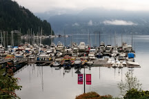 Deep Cove, North Vancouver, Canada