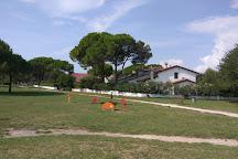 Darsena dell'Orologio, Caorle, Italy