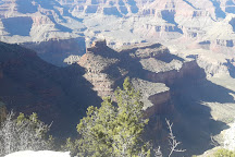 Grandeur Point, Grand Canyon National Park, United States