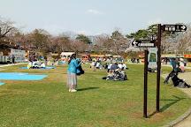 Senshu Park, Akita, Japan