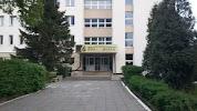 6-я поликлиника, улица Ленина на фото Минска