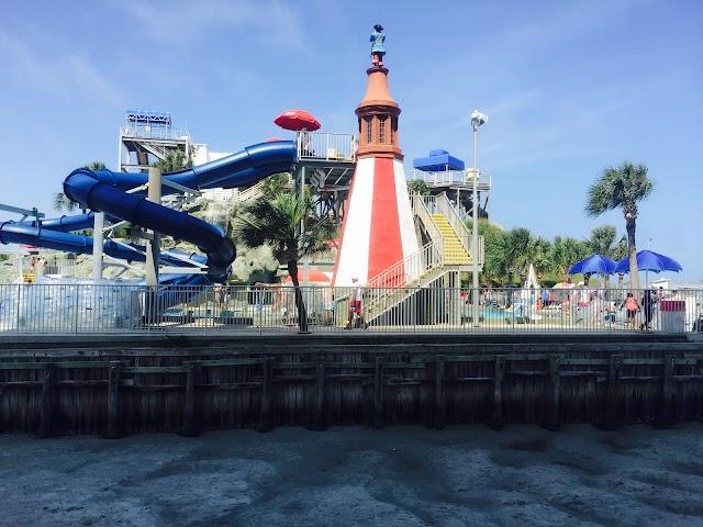 Splashes Waterpark