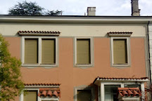 Villa Carnera, Sequals, Italy
