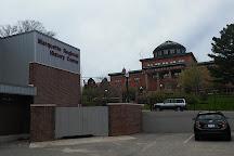 Marquette Regional History Center, Marquette, United States