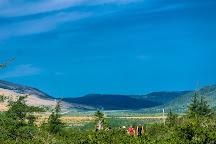 The Tablelands, Gros Morne National Park, Canada