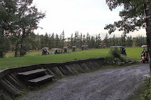 Morningview Park Golf Course, Sexsmith, Canada