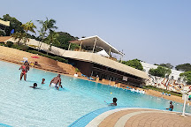 Ivoire Golf Club, Abidjan, Ivory Coast