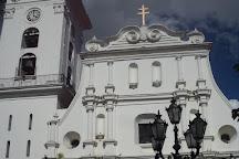 Catedral Metropolitana de Caracas, Caracas, Venezuela
