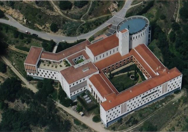 Abbaye Notre Dame de Randol