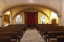 Iglesia Santa Maria de Sineu, Sineu, Spain