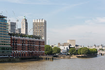 Bargehouse, Oxo Tower Wharf, London, United Kingdom