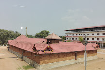 Sundareswara Temple, Kannur, India
