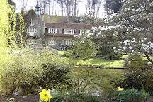 Busbridge Lakes, Busbridge, United Kingdom
