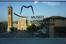 Museo Del Cappello, Montappone, Italy