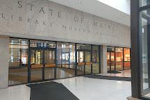 Maine State Museum, Augusta, United States