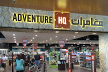 Adventure Zone by Adventure HQ, Dubai, United Arab Emirates