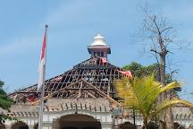 Loji Gandrung, Solo, Indonesia