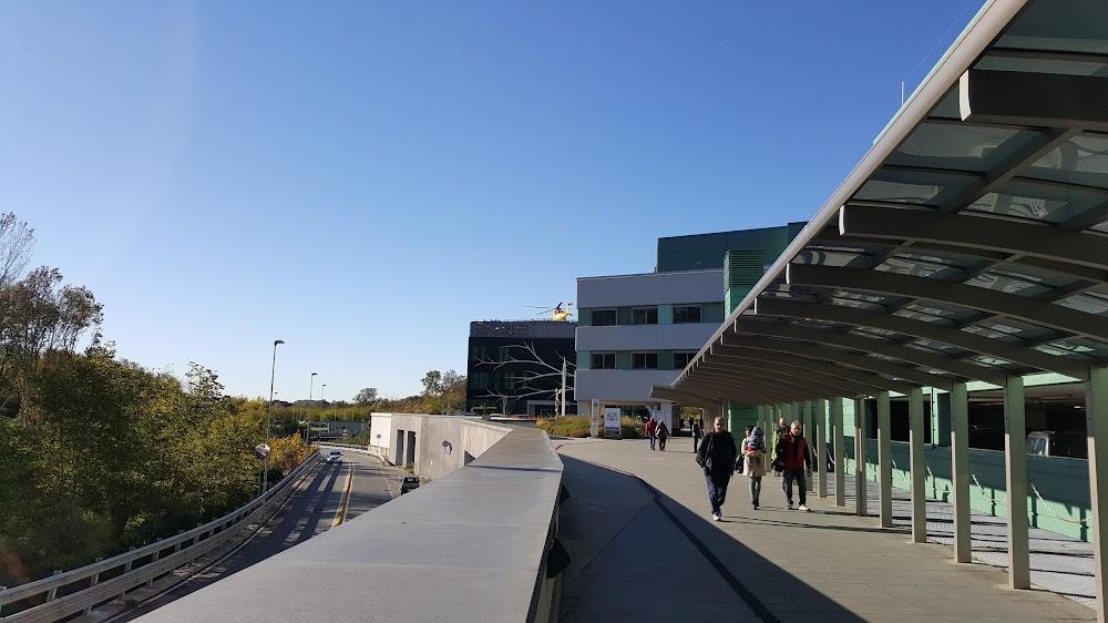Poliambulatorio Ospedale Sant'Anna
