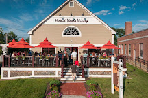 Hermit Woods Winery, Meredith, United States