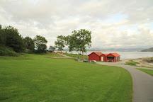 Godalen Beach, Stavanger, Norway