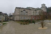 Friedrichsbad, Baden-Baden, Germany