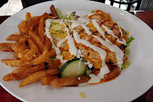 All Star Sports Bar & Grill, Pittsburgh, United States