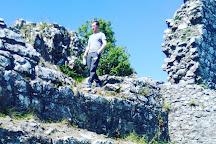 Rock of Dunamase, Portlaoise, Ireland