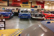 JR Motorsports, Mooresville, United States