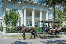 Classic Carriage Works, LLC, Charleston, United States