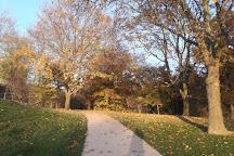 Parc Andre-Malraux, Nanterre, France