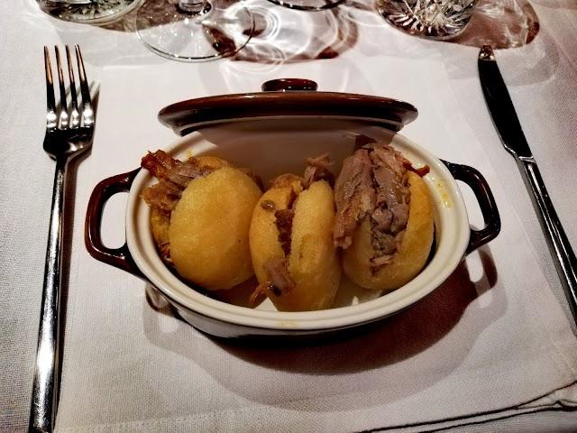 A Milano Caribbean Food & Drinks