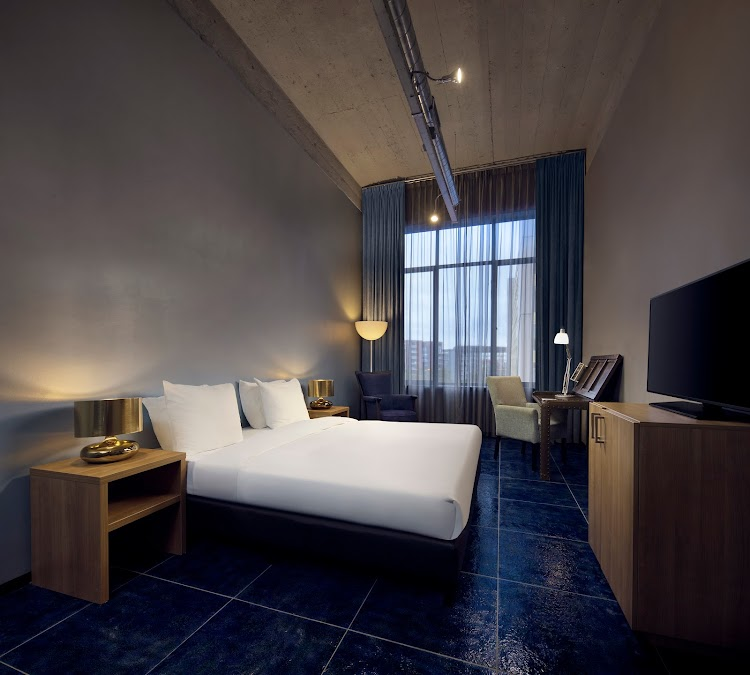 Inntel Art Hotels Eindhoven