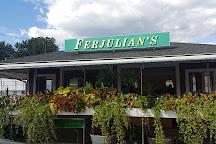 Ferjulians Farm Stand, Hudson, United States