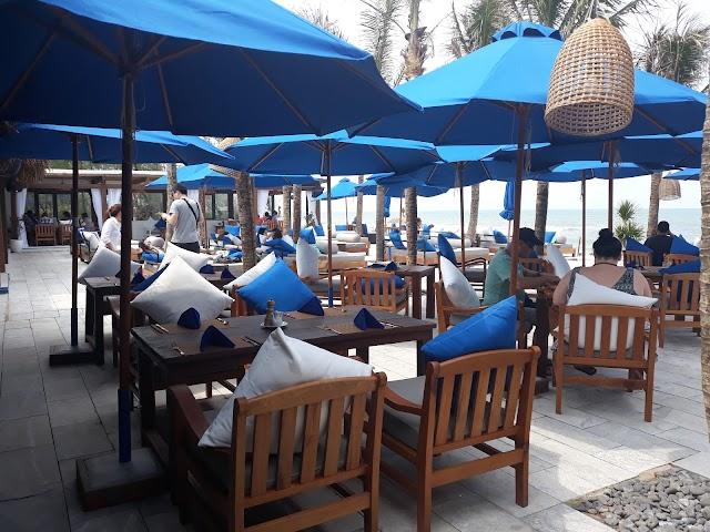 Shore Club Bar & Restaurant