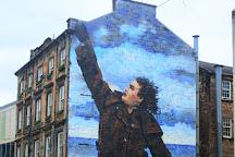 Escape Rooms Scotland, Glasgow, United Kingdom