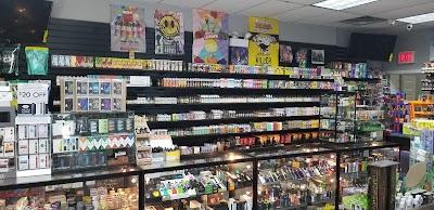 Headshops and smoke shops near me River Grove