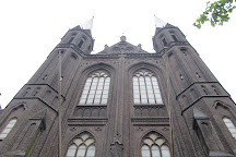 De Krijtberg Church, Amsterdam, The Netherlands