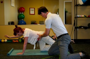 Advanced Spine and Joint Center