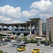 Автобусная станция   Izmir