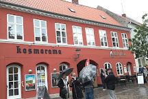 Kosmorama, Skaelskoer, Denmark