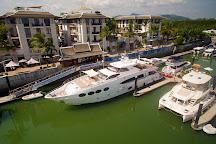 Royal Phuket Marina, Koh Kaew, Thailand