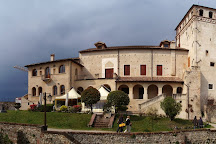 Castle of Cornaro Queen, Asolo, Italy