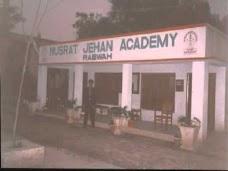 Nusrat Jehan Boys College chiniot